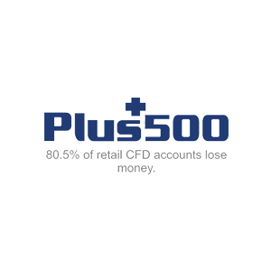 Plus500 Review in the page