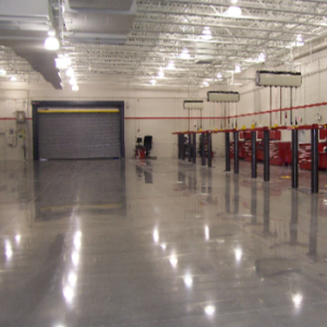 My Floor - Brisbanes premium polished concrete company